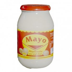 What is mayo